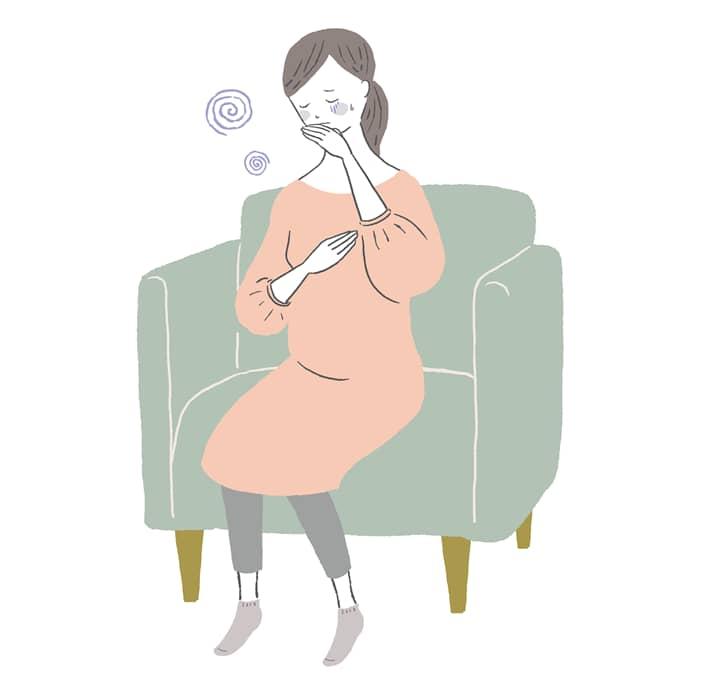 生理 前 お なら 妊娠 可能 性